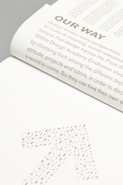 Way finding international exhibition and catalogue design